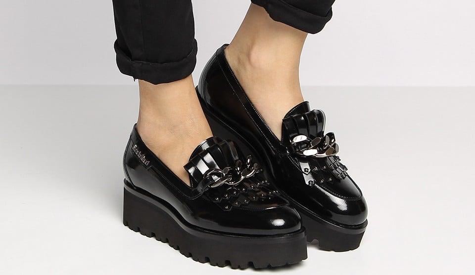 дизайн обуви