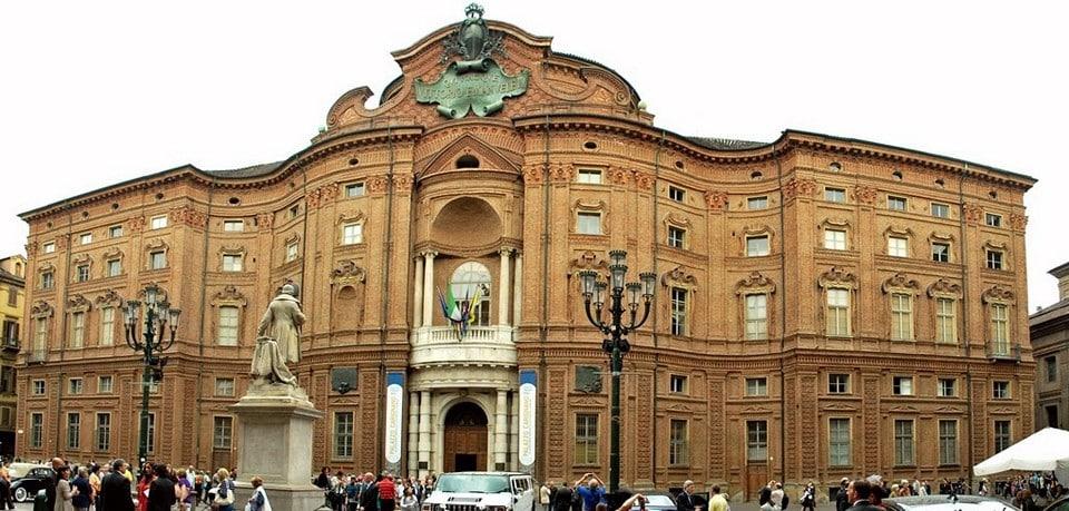 Палаццо Кариньяно