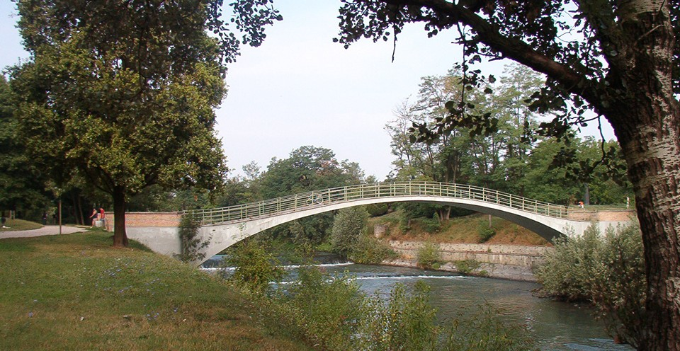 Парк Перелина