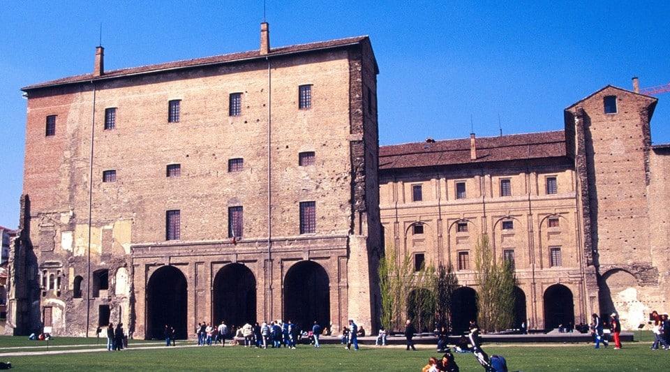 Дворец Пилотта (Palazzo della Pilotta)