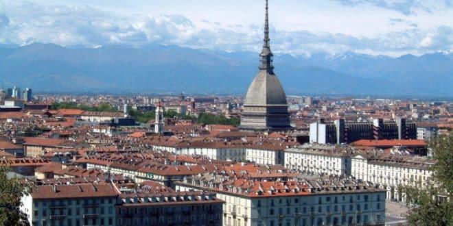 Достопримечательности Турина