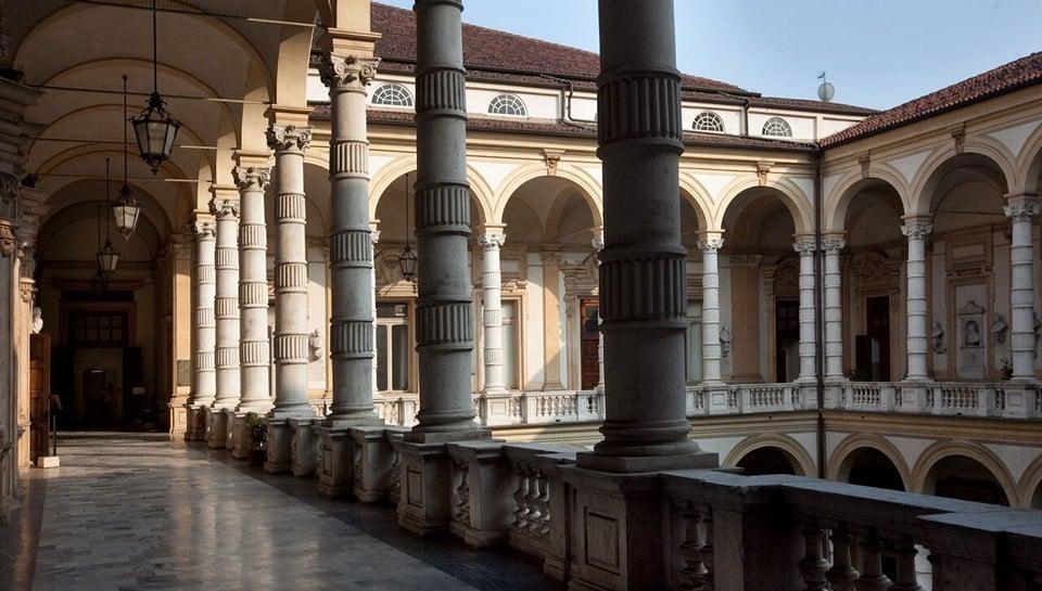 Туринский университет