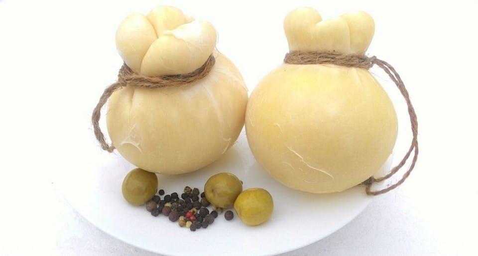 Сыр Качокавалло