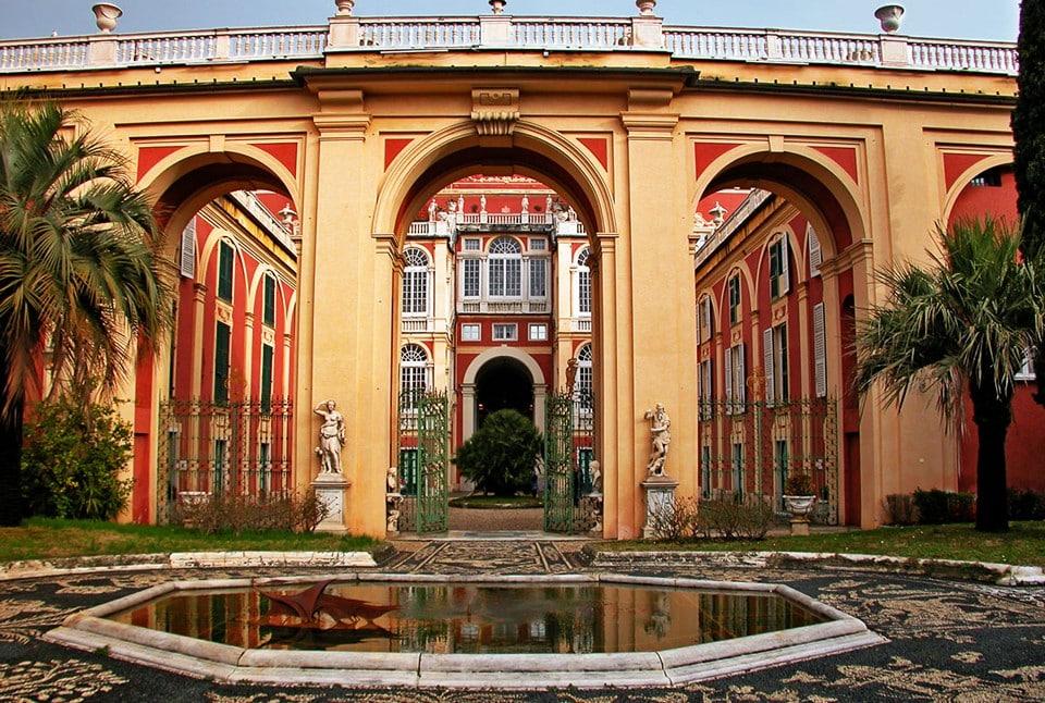 Музей королевского дворца