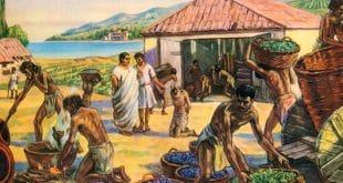 Рабство в Древнем Риме