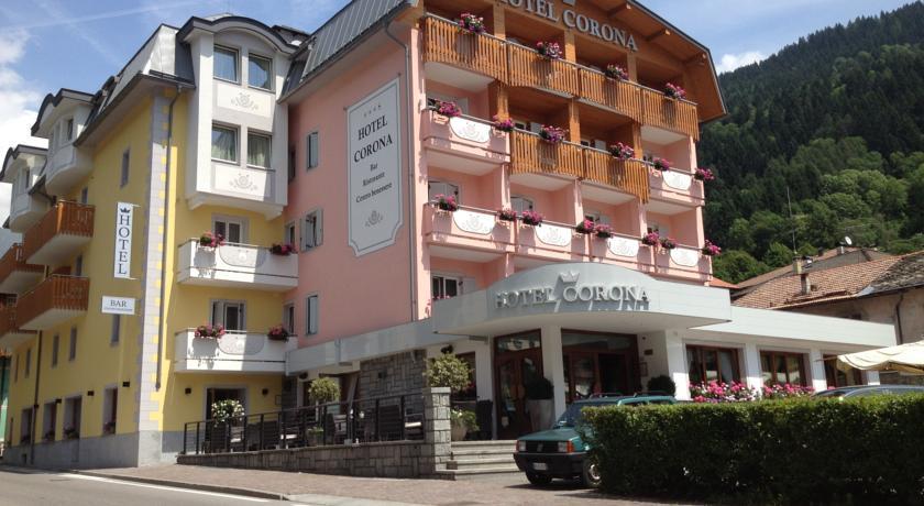 Hotel Corona Wellness & Family