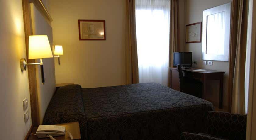 Отель Vittorio Emanuele