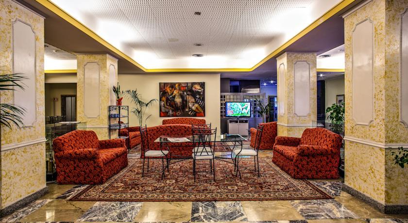 Отель Grazia Deledda