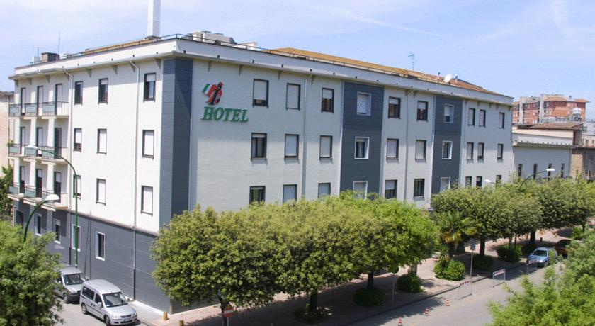 Grand Hotel Italiano