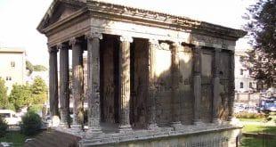 Храм Портуна в Риме