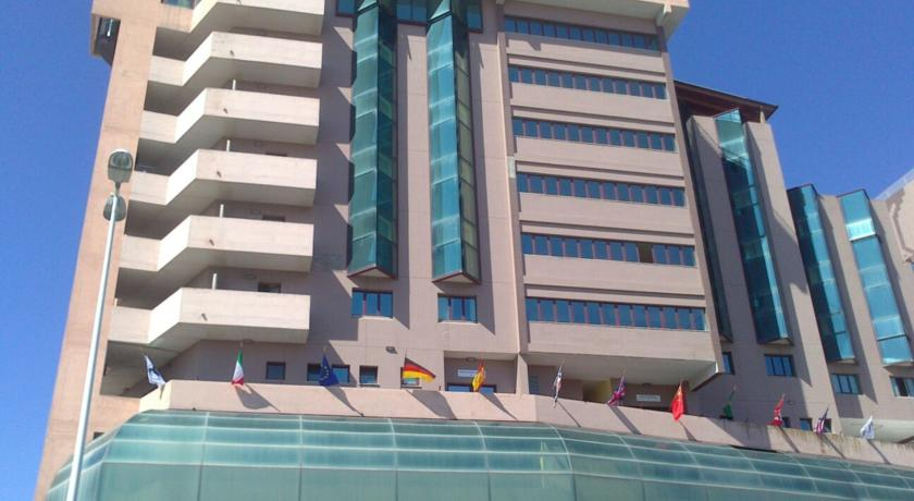Отель Il Vialetto