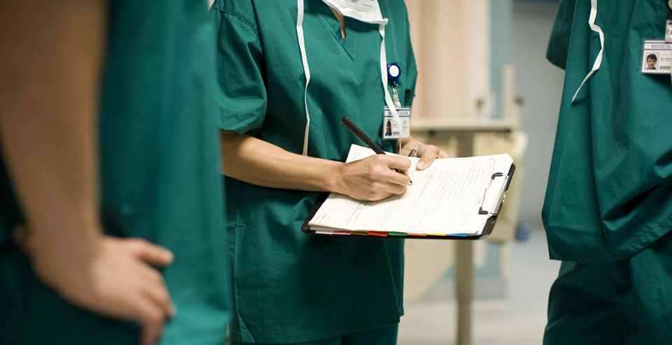 Госпиталь в Tione di Trento на Via Ospedale, 11