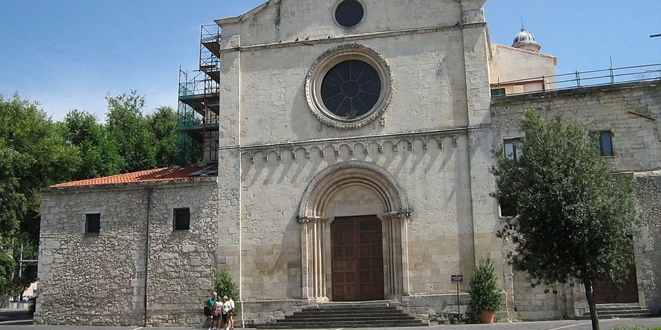 Церковь Девы Марии Вифлеемской