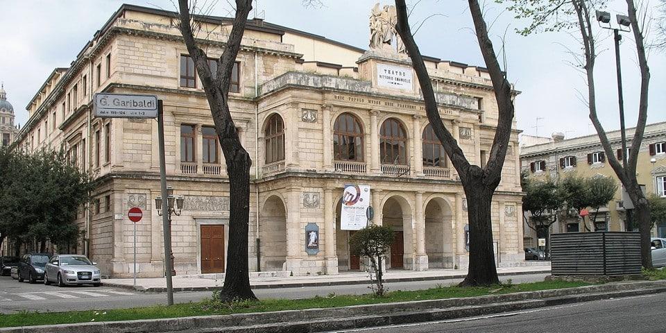 Театр Витторио-Эмануэле II