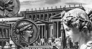 Римская богиня Юнона Монета