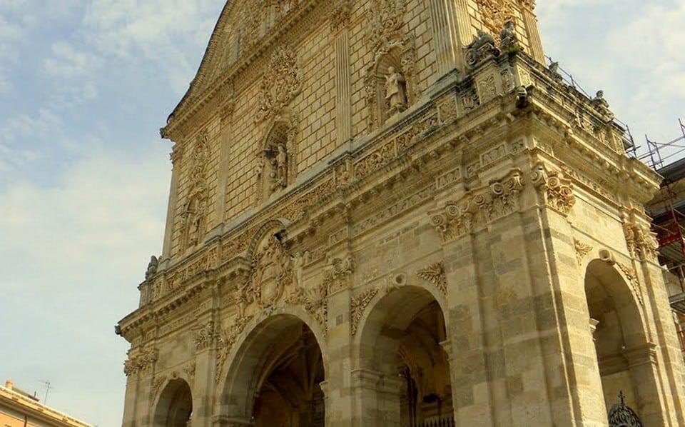 Кафедральный собор Святого Николая Чудотворца