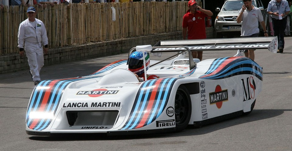 Lancia Lancia LC1
