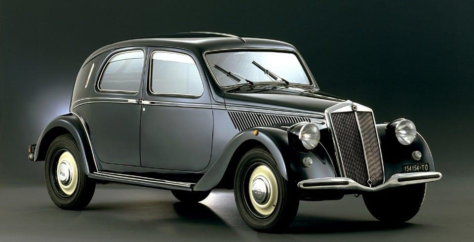 модель автомобиля «Aprilia»