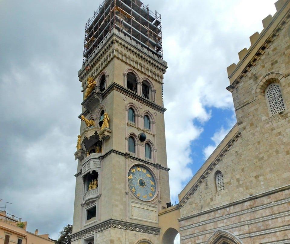 Колокольня Кафедрального собора