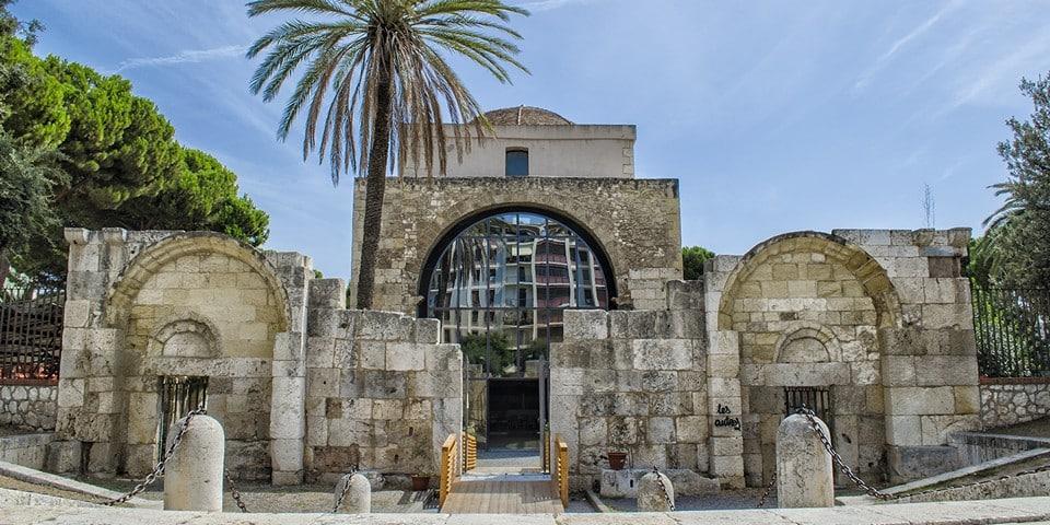 Храм святого Сатурнина