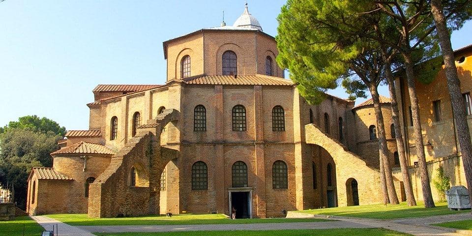 Базилика святого Виталия
