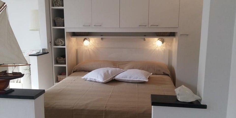 Апартаменты Civico 3