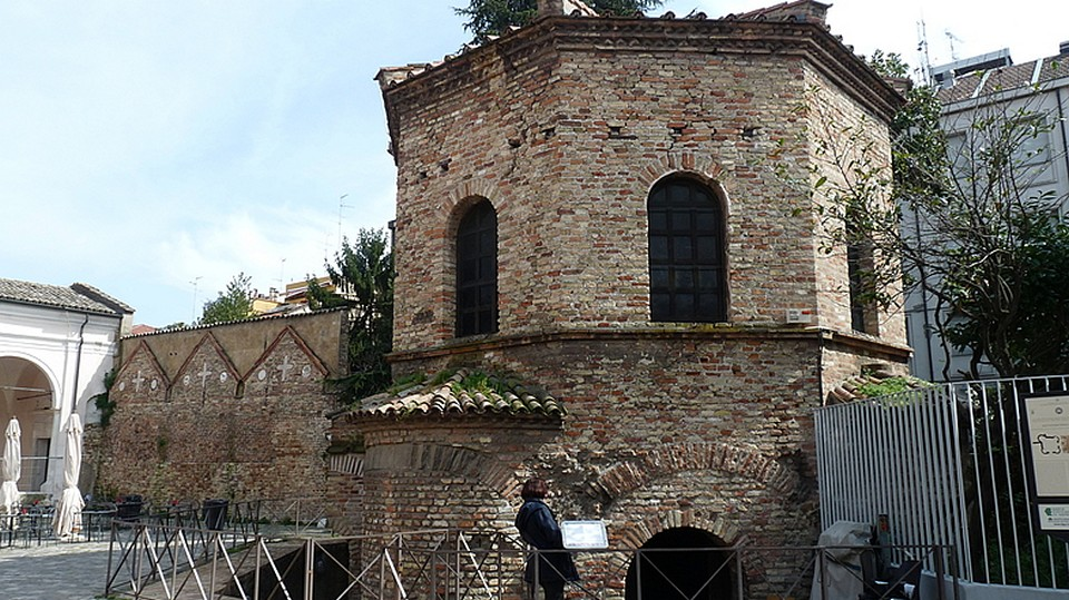 Музей Domus dei Tappeti di Pietra