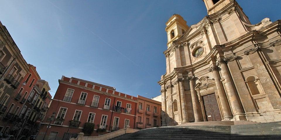 Коллегиальная церковь святой Анны