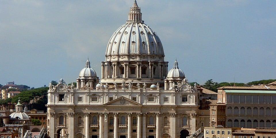 Базилики Святого Петра
