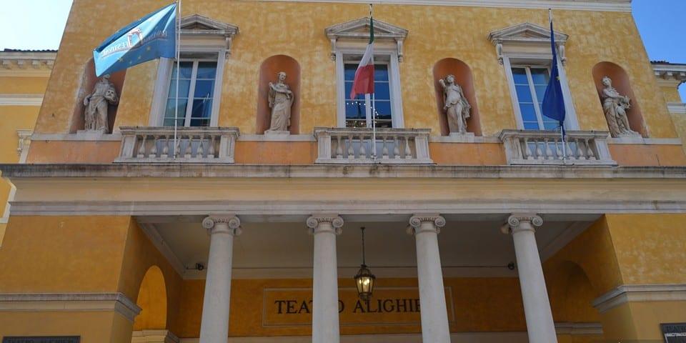 Театр Алигьери