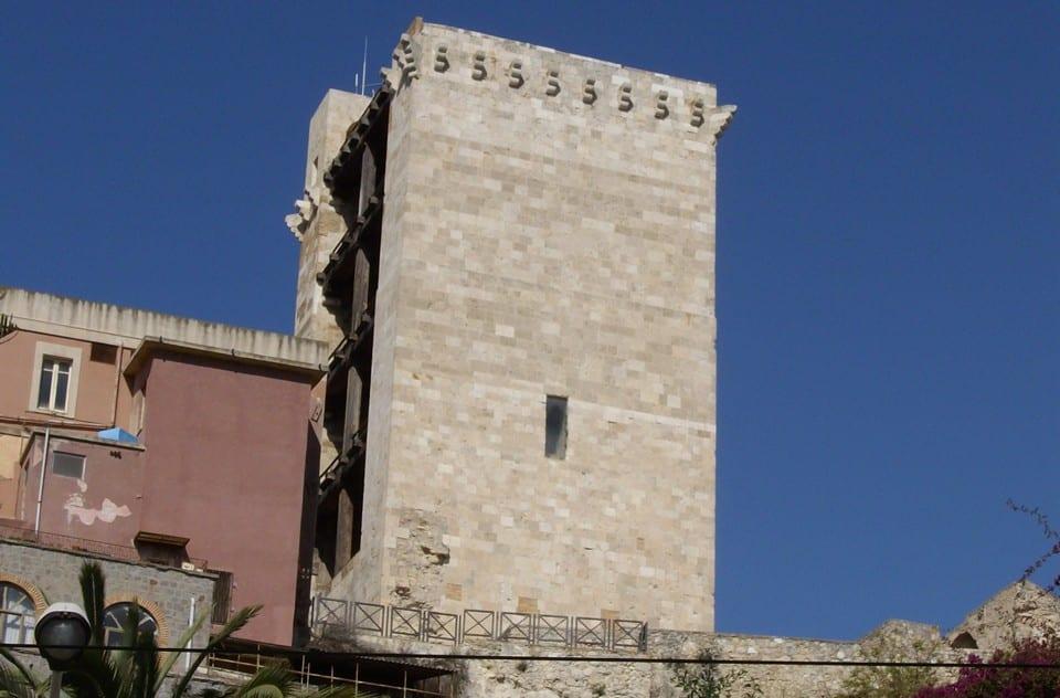 Башня Сан-Панкрацио
