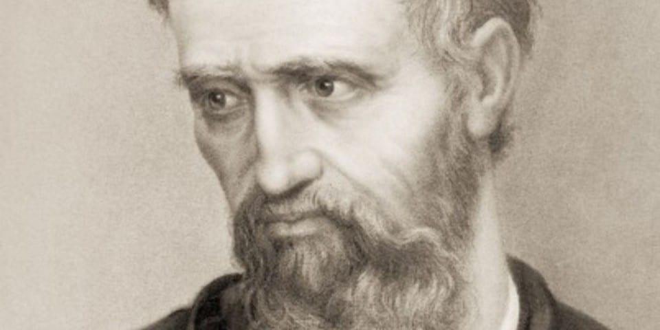 Mикеланджело