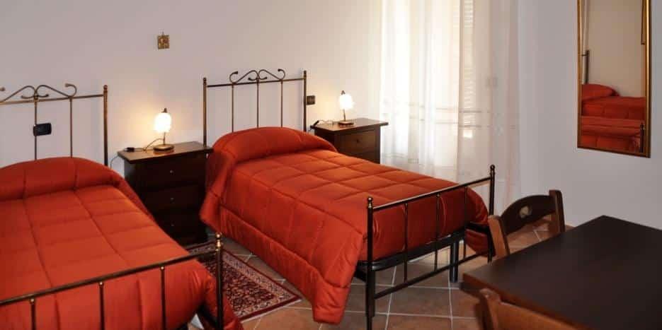отель Antica Interamnia