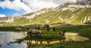 Национальный парк Гран-Сассо