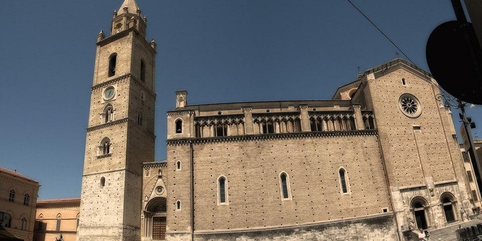 Кафедральный собор Святого Иустина
