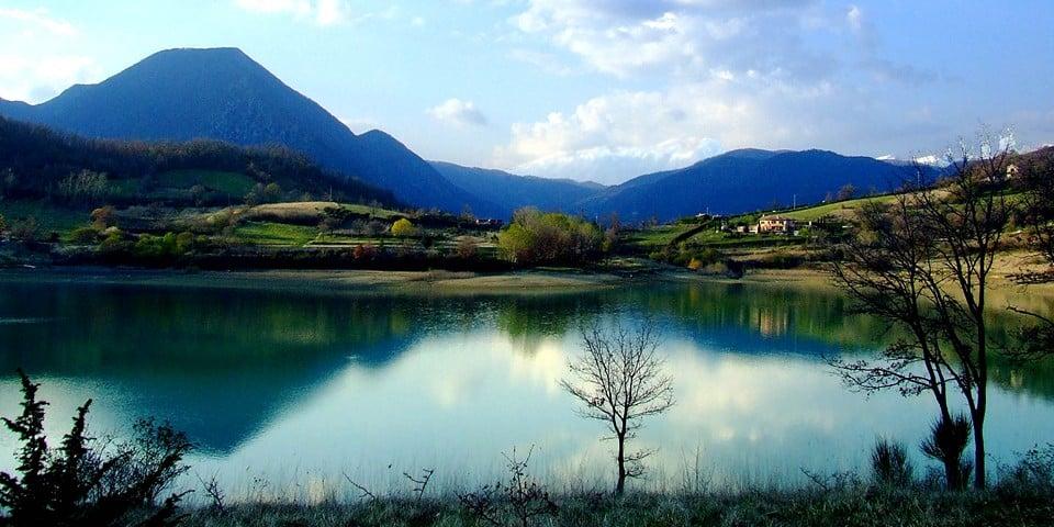 Национальный парк Абруццо