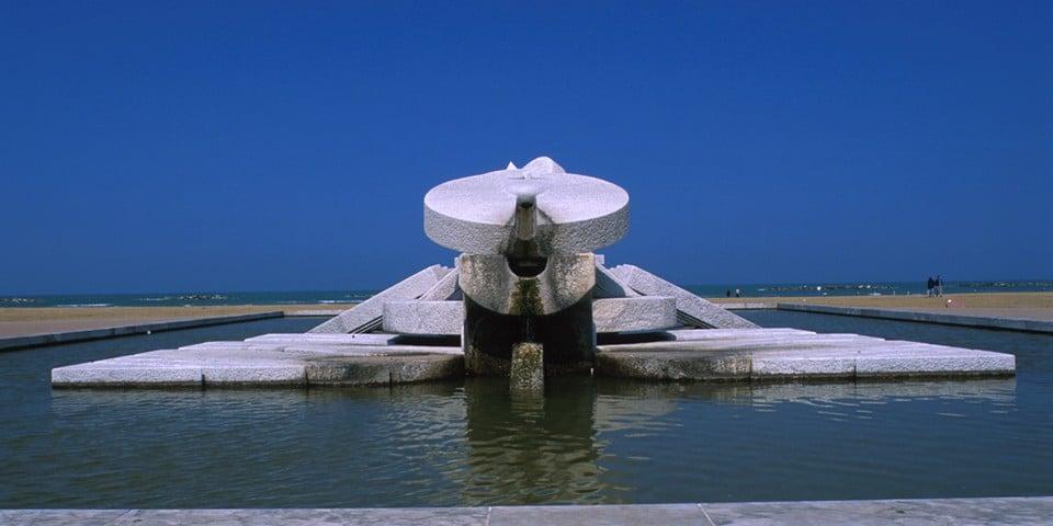 «Корабль Cascella»