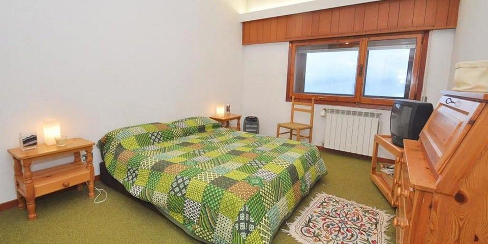 Апартаменты Residence Villa Aremogna