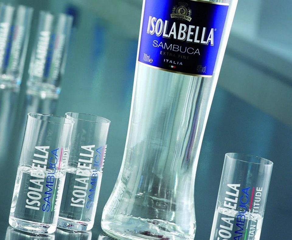 Самбука Изолабелла