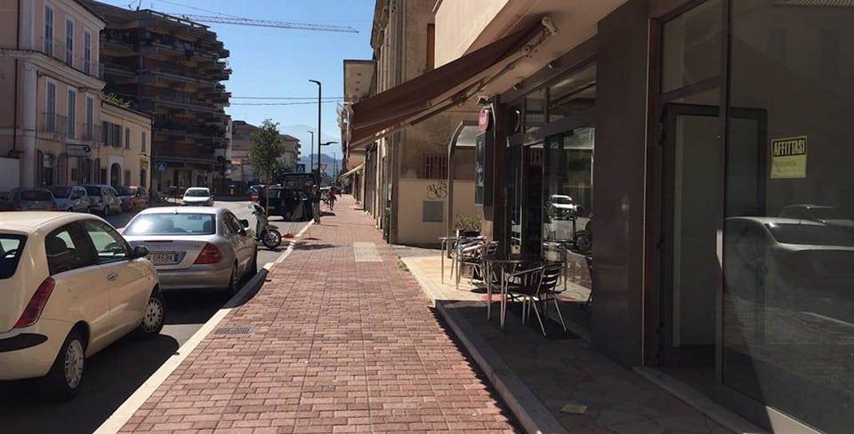 магазины в Кьети