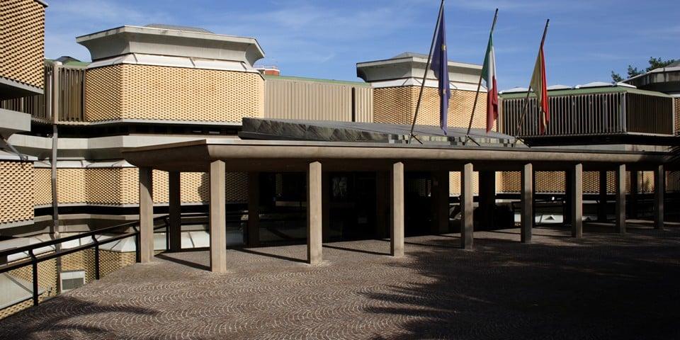 Региональный музей археологии Паоло Орси