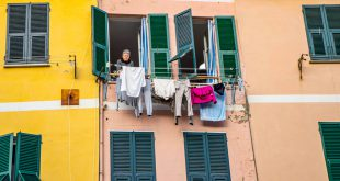 Уровень жизни населения в Италии