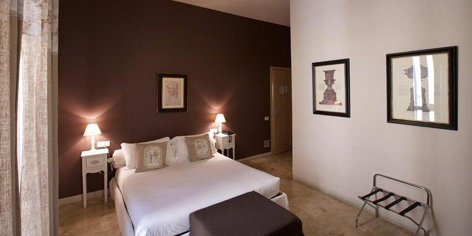 Отель Broletto