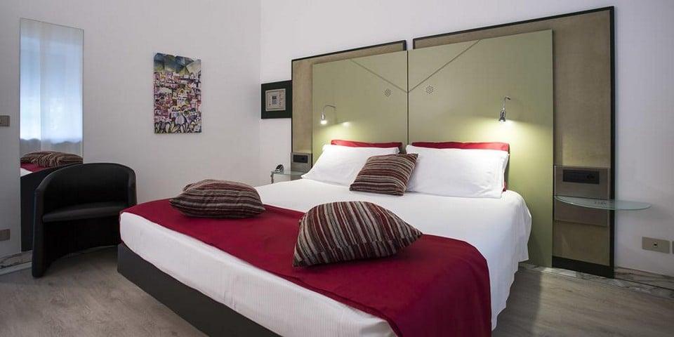Отель Buonconsiglio