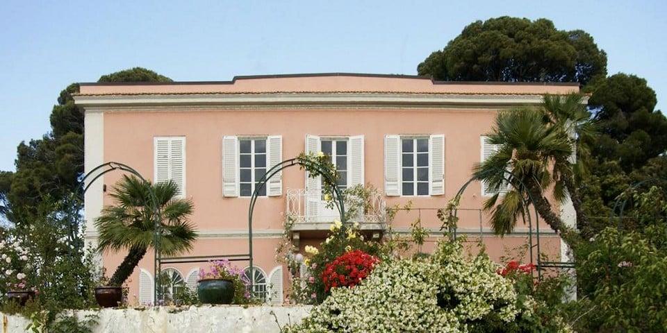 Отель Cassuto Maison de Charme