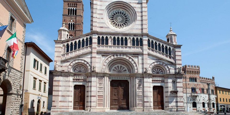 Собор Сан-Лоренцо