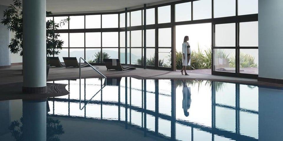 Отель Lefay Resort