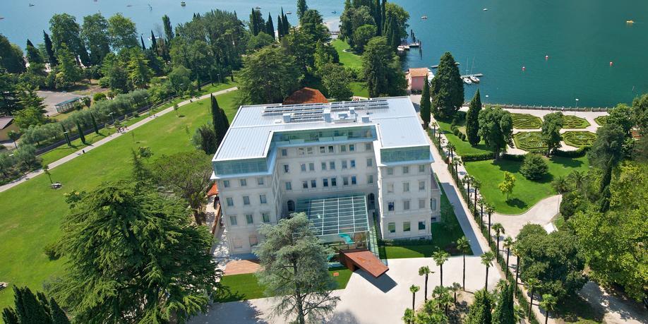 Отель Lido Palace