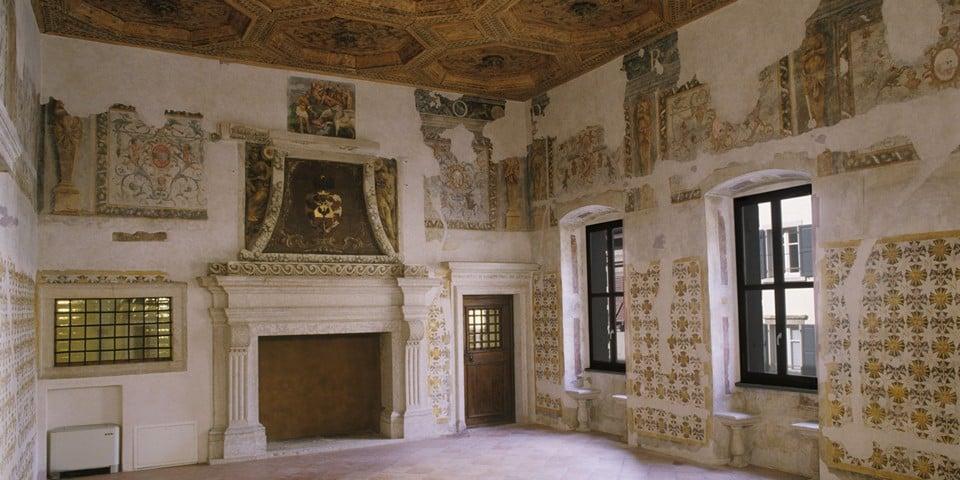 Дворец Роккабруна
