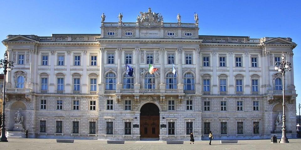 Palazzo della Giunta Regionale